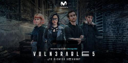 Movistar Vulnerables