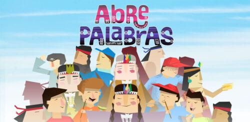 ABRE PALABRAS