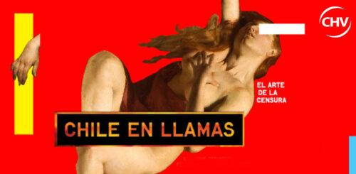 Chile en Llamas