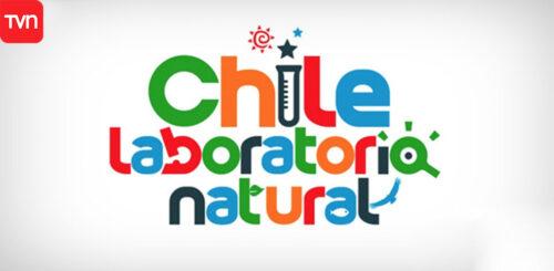 CHILE LABORATORIO NATURAL