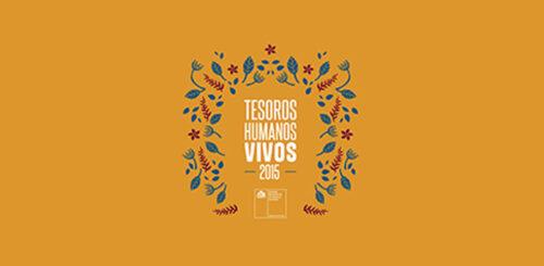 Tesoros Humanos Vivos