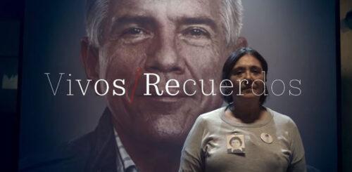 Vivos Recuerdos (PS)